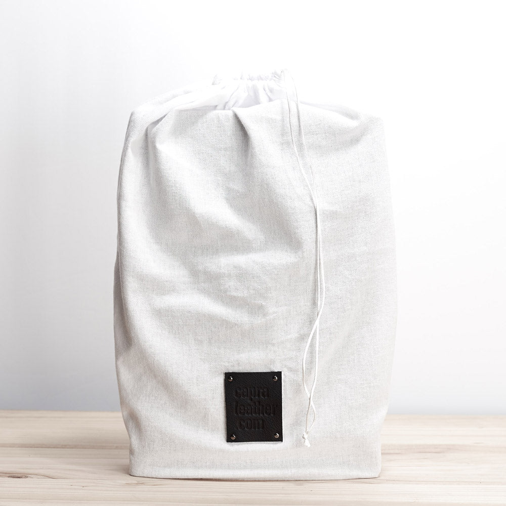 Eco cotton packaging