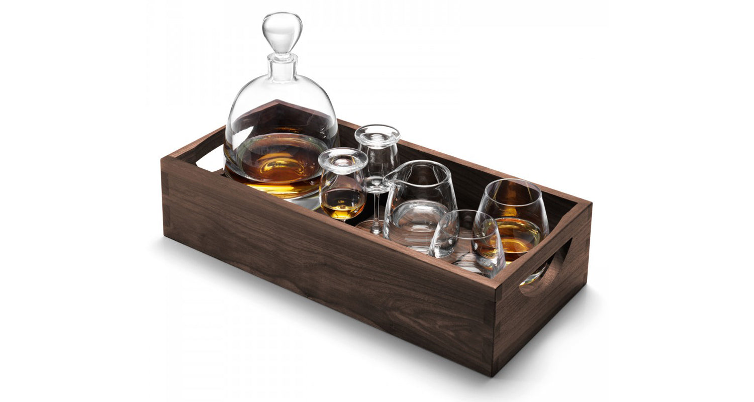 Whiskey Islay Connoisseur Sets by LSA