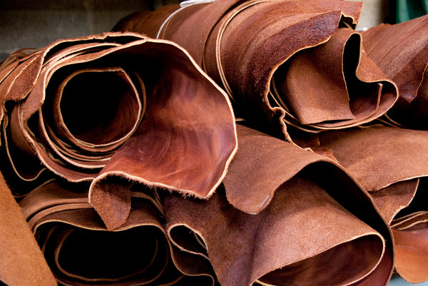 leather pieces handmade leather items colombian leather