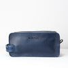 Barber Toiletry · Navy