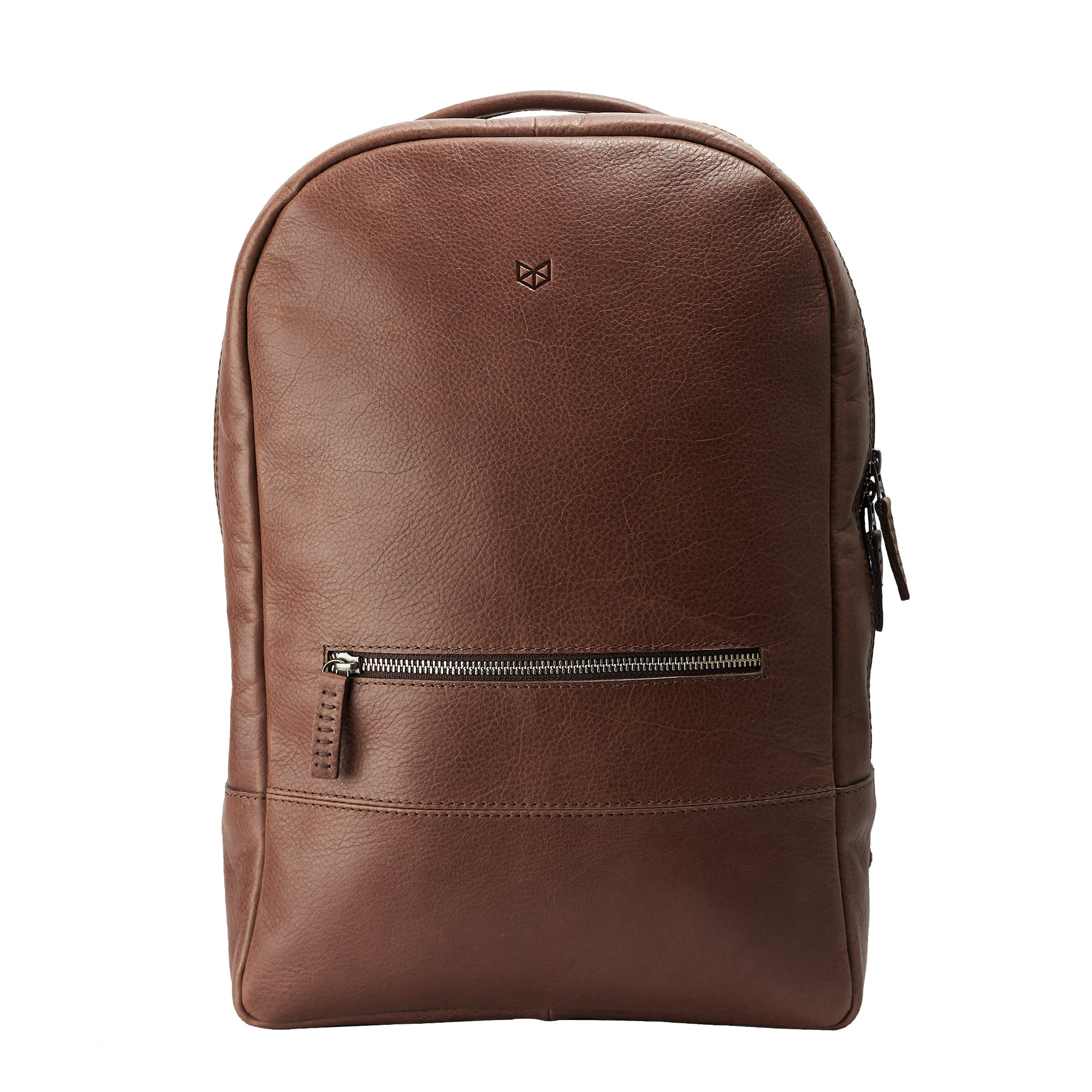 Handmade cool leather backpack for men. Mens leather bags 09fea24a7264