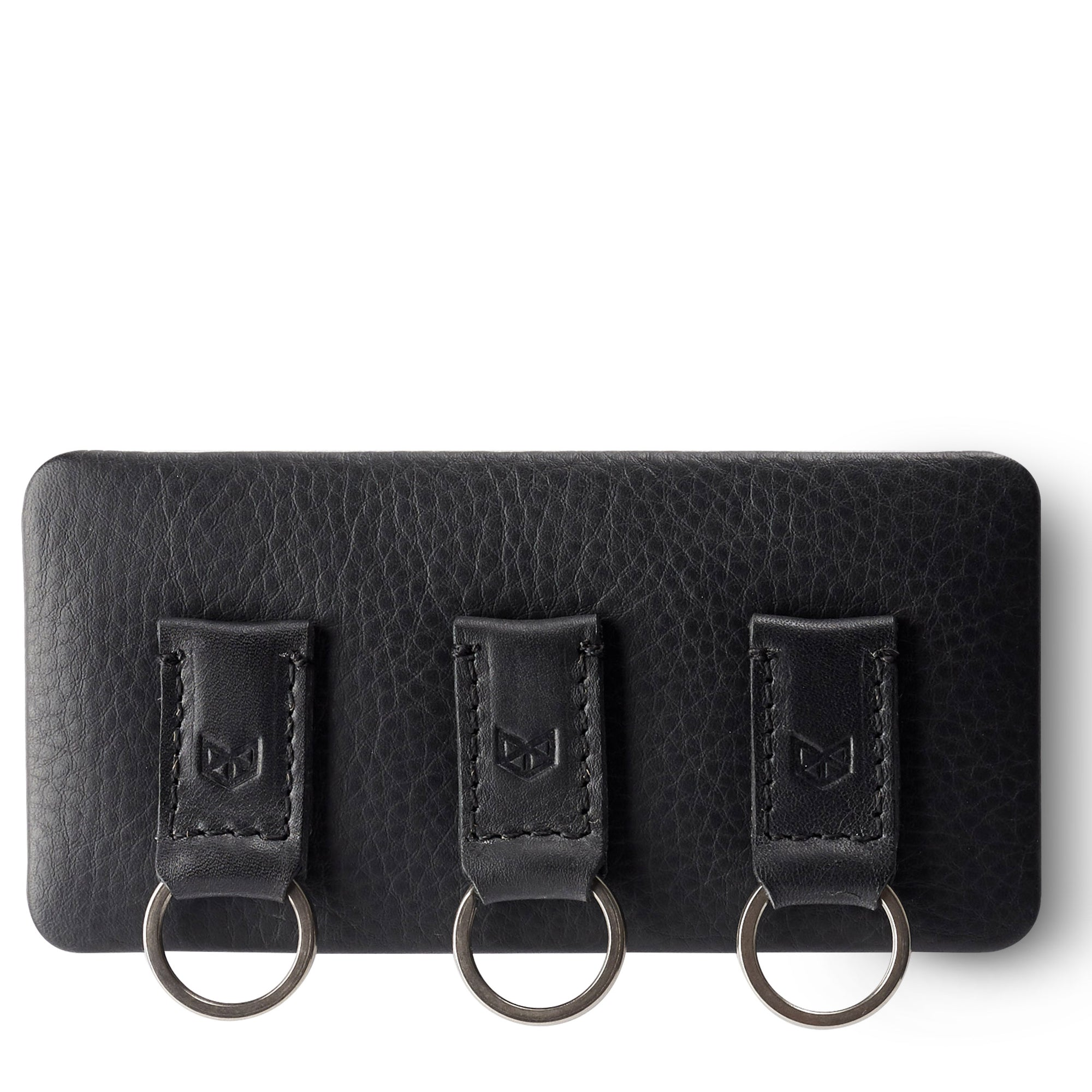 Magnetic Key Holder · Black