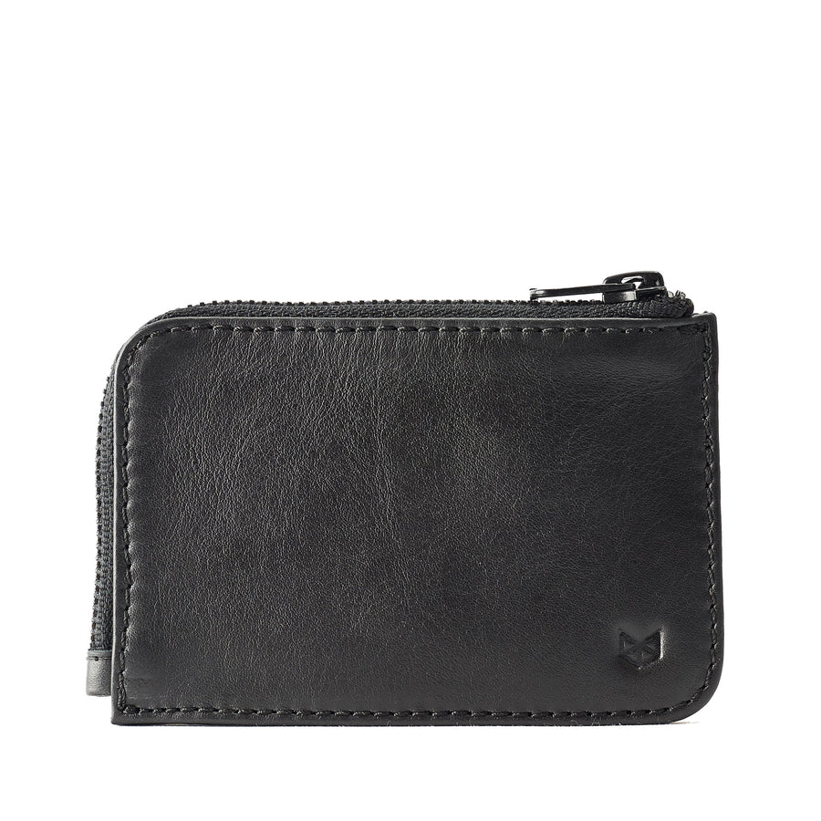 LEATHER CARD HOLDERS by Capra Leather