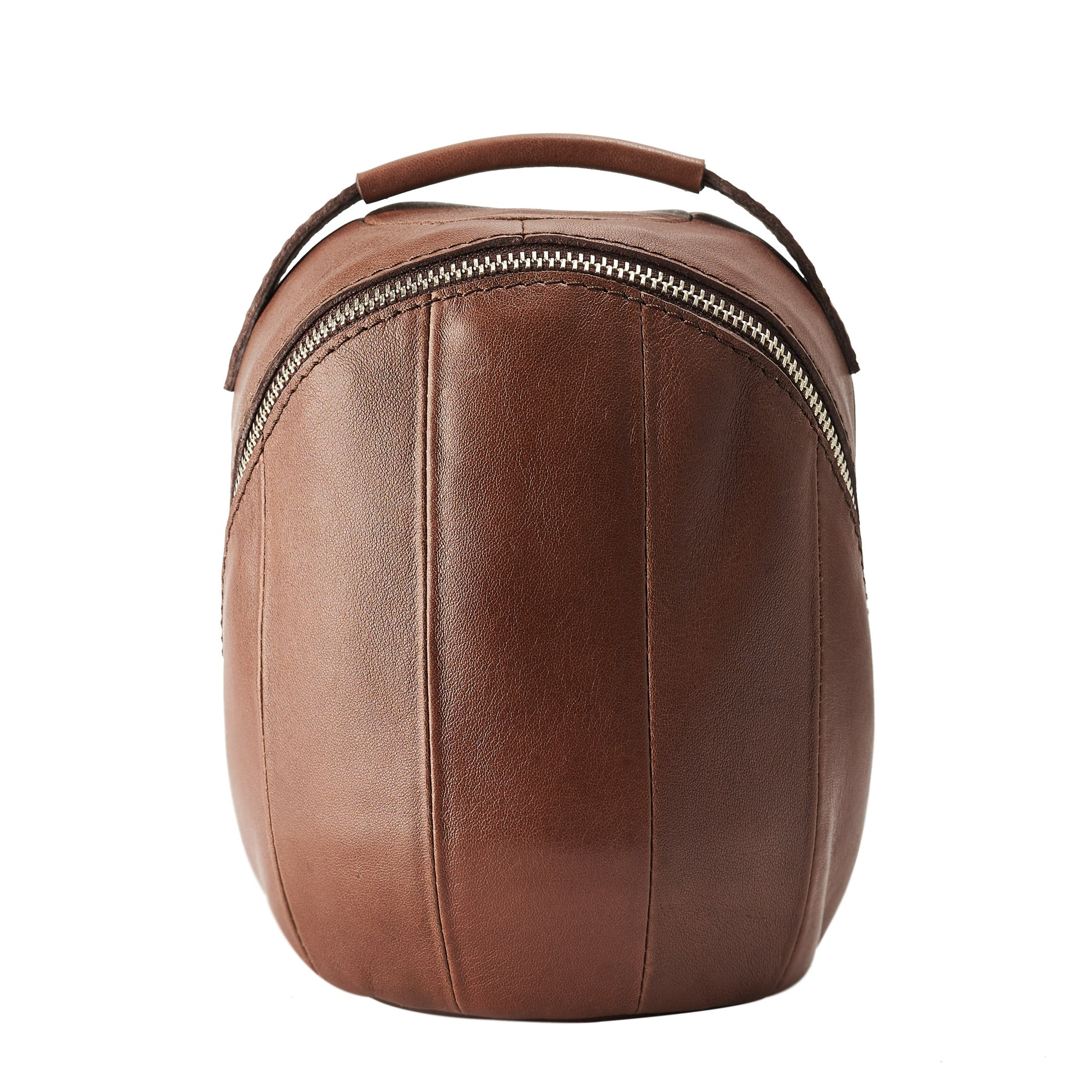 HomePod Travel Case · Brown