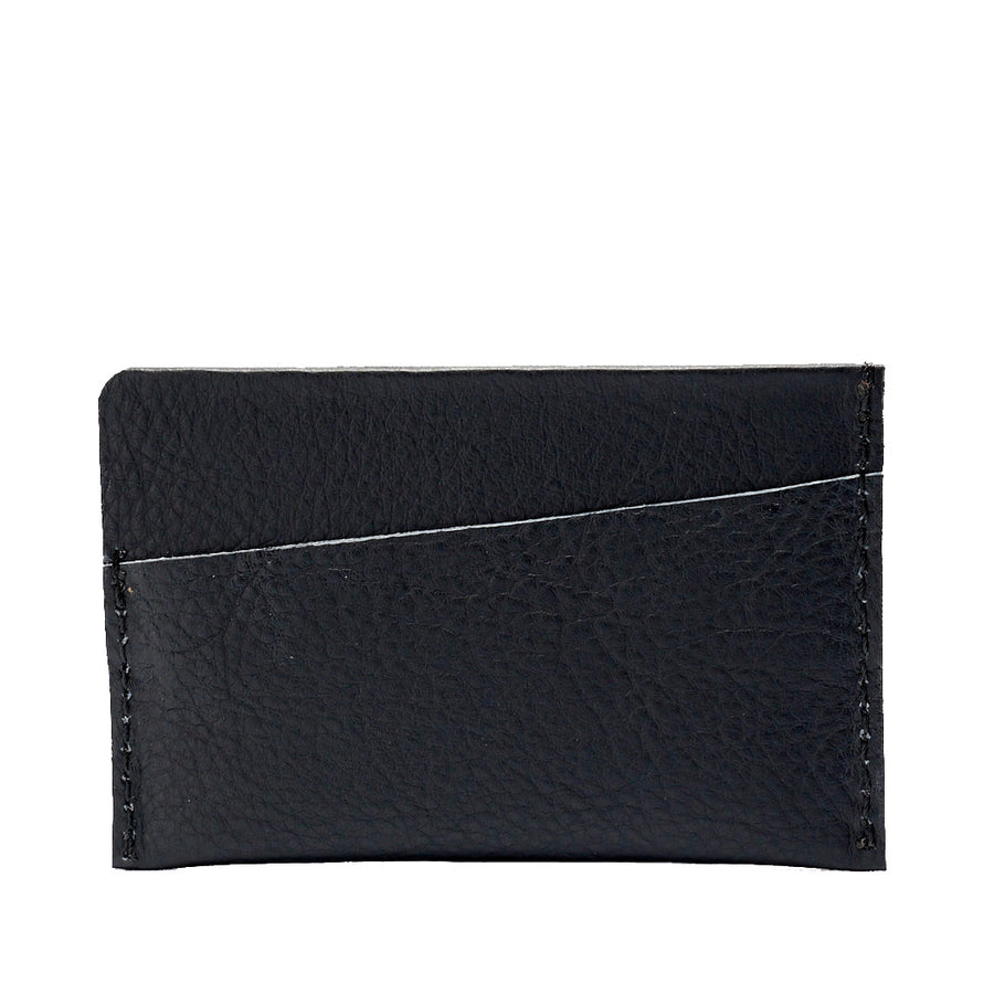 Card Holder · Black
