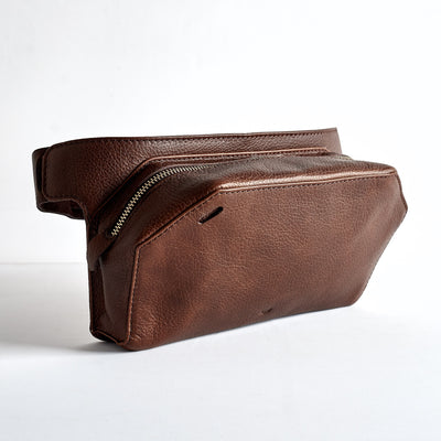 Corzac Fanny Pack · Brown