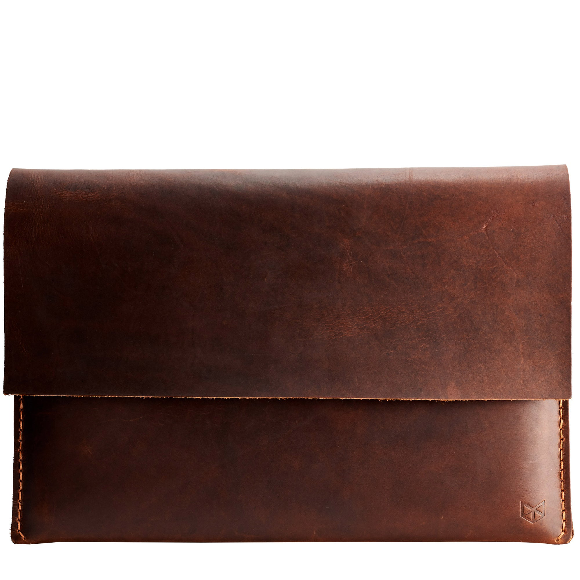 Leather Lenovo Yoga Tan Sleeve Case by Capra Leather