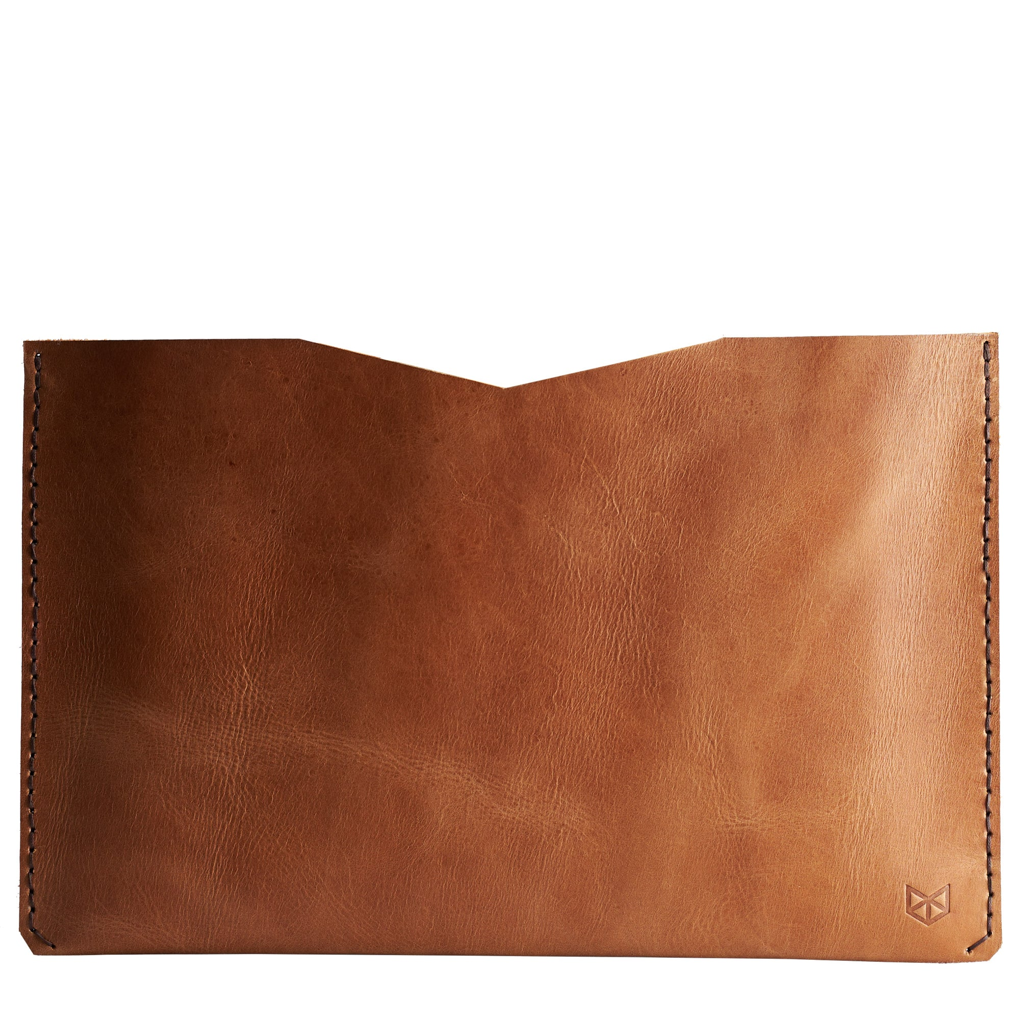 Leather Lenovo Yoga Thinkpad light brown sleeve