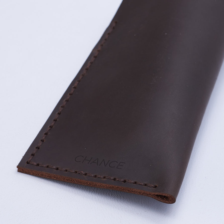 Glasses Case · Marron