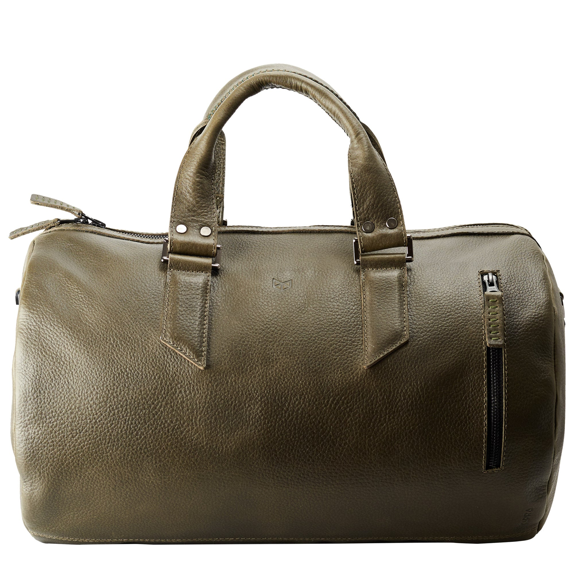 Substantial Duffle Bag · Military Green