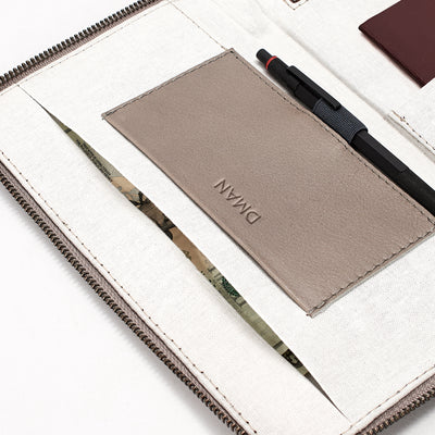 Custom monogram. Grey leather passport holder. Perfect for travelers. Gift for men. Personalized engraving. Handmade Leather wallet perfect money and card holder for trips