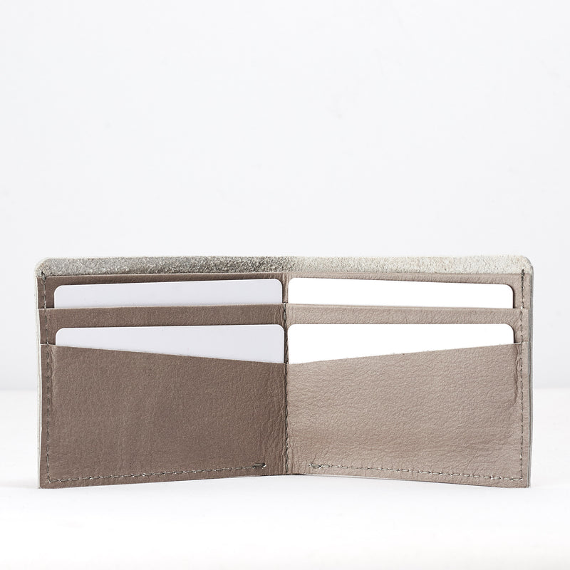 Slim Wallet Kit · Grey