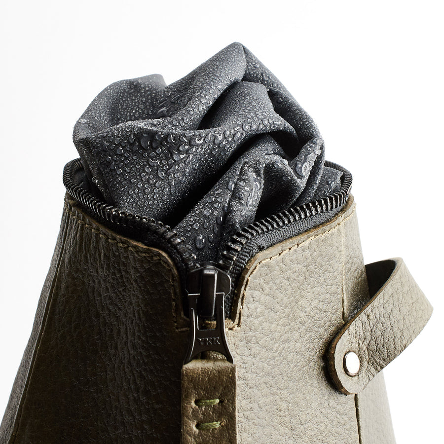 Boxer Toiletry · Military Green