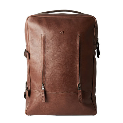 Tamarao Leather Backpack