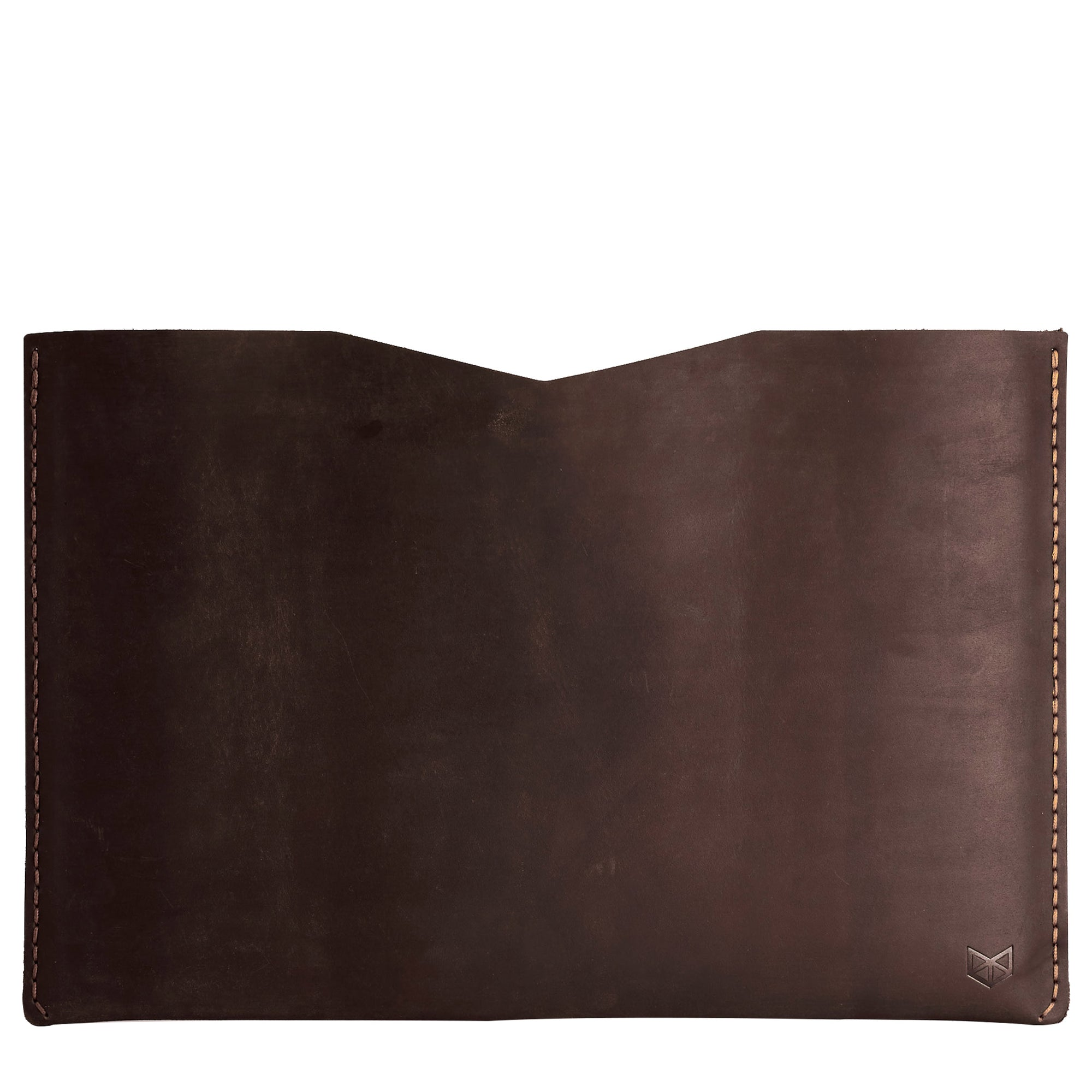 BASIC // MARRON: Leather Microsoft Surface by Capra Leather