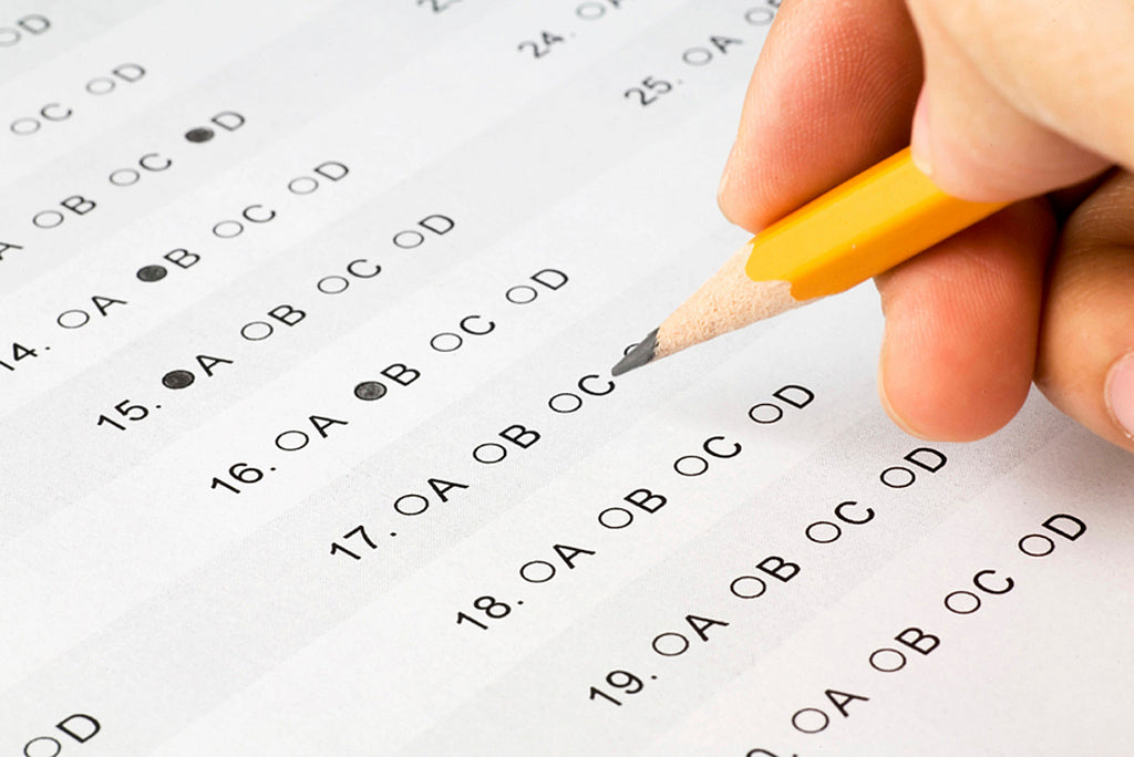 Why You Need the Literacy Test Practice Booklets