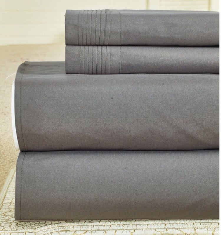 Draps Bambou Confort Plus