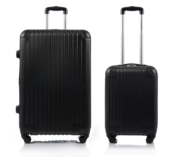 Champs Collection Tourist Ensemble de 2 Valises Rigide