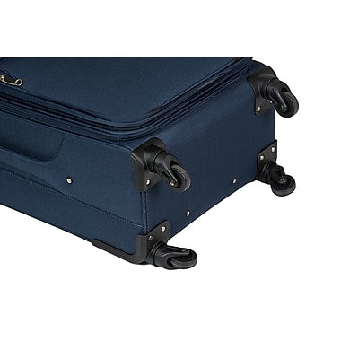 Valises 3 mcx Champs Collection Brooklyn C7000 - Marine