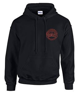 Hoodie with Geiser Logo