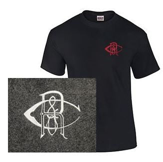 Short Sleeve T-Shirt with Reeves Logo