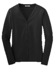 Women's Modern Stretch Cardigan