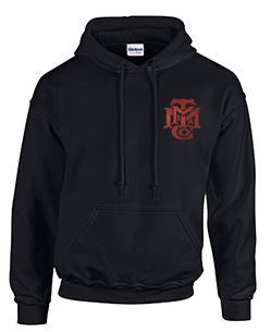Hoodie with Minneapolis Logo