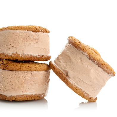 National Ice Cream Sandwich Day (Icecream & Cookie Recipes)