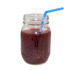 Chia Blackberry Hibiscus Green Tea Boost