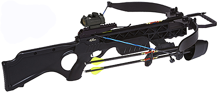 Excalibur Crossbow Matrix Cub Crossbow Package
