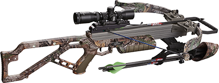 Excalibur Crossbow Micro 315 Crossbow Package