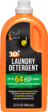 Dead Down Wind Laundry Detergent 32oz