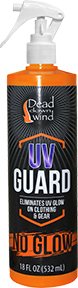 Dead Down Wind UV Guard 18oz