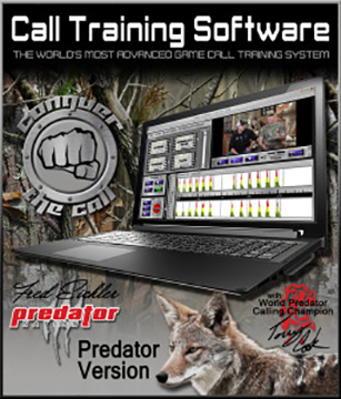 Dynamic Outdoor Conquer The Call Predator Calling Interactive Software