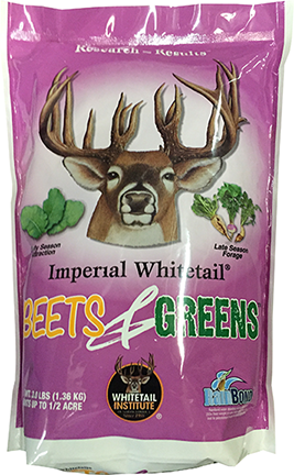 Whitetail Institute Imperial Beet and Greens