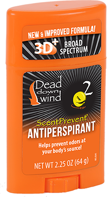 Dead Down Wind Antiperspirant 2.25oz