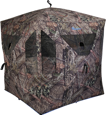 Ameristep Element Blind Mossy Oak Breakup Country