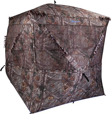 Ameristep Sanctuary Blind Realtree Xtra Camo