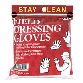 Allen Multipak Field Dressing Gloves