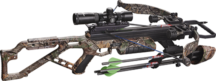 Excalibur Crossbow Micro 355 Crossbow Package