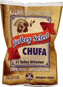 Whitetail Institute Imperial Select Chufa