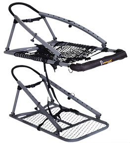 Ol' Man Multi Vision Climbing Stand