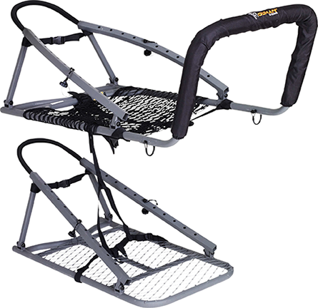 Ol' Man Grand Multi Vision Climbing Stand