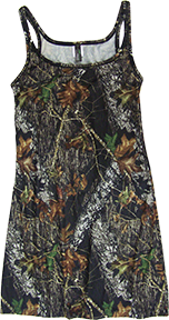 Wilderness Dreams Tank Nightgown