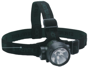 Streamlight Trident LED Headlamp