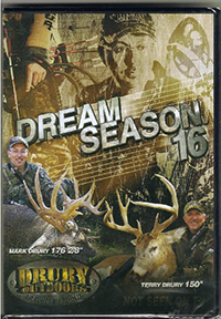 Drury Marketing Dream Season DVD