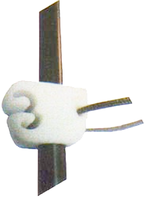 AAE Cavalier Slipper Slide Cable Guide