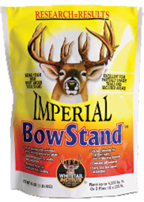 Whitetail Institute Imperial Bow Stand