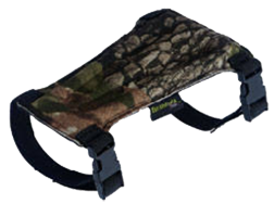 Tarantula Vented Flexform Fleece Armguard