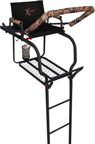 X-Stand The Duke 20' Ladder Stand